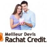 meilleurs devis rachat credit