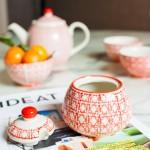 Verrerie, céramique, textiles, bois : découvrez le design scandinave chez Produit Intérieur Brut !