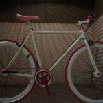 Potences pour pignons fixes – Fabrik Cycles