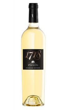 le vin blanc de Provence : une valeur sure