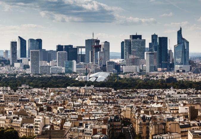Faites appel à MMA pour souscrire un bon contrat d'assurance à Paris