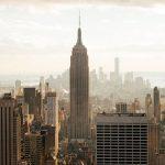 récit de voyage à New-York