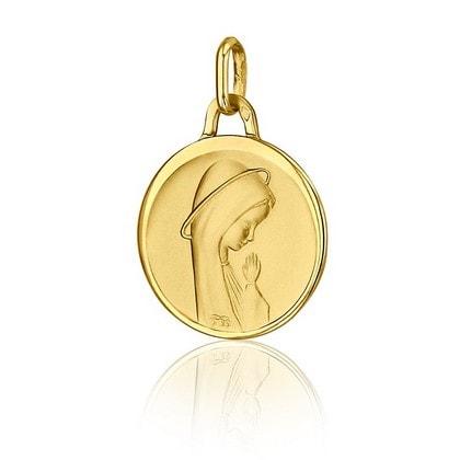 Médaille de la Vierge - SANCTIS