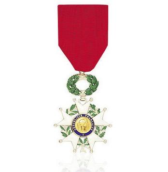 Médaille de la légion d'honneur – DRAGO PARIS